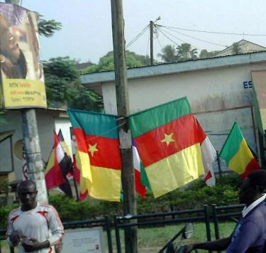 Douala cameroon for Design hotel douala